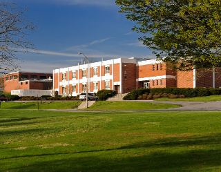 Food Science and Technology Building