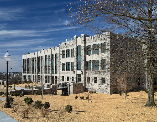 Human and Agricultural Biosciences Building I