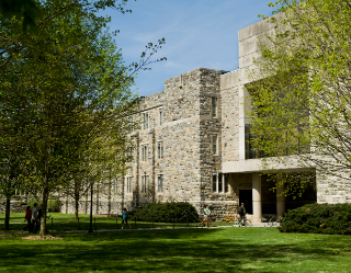 Robeson Hall