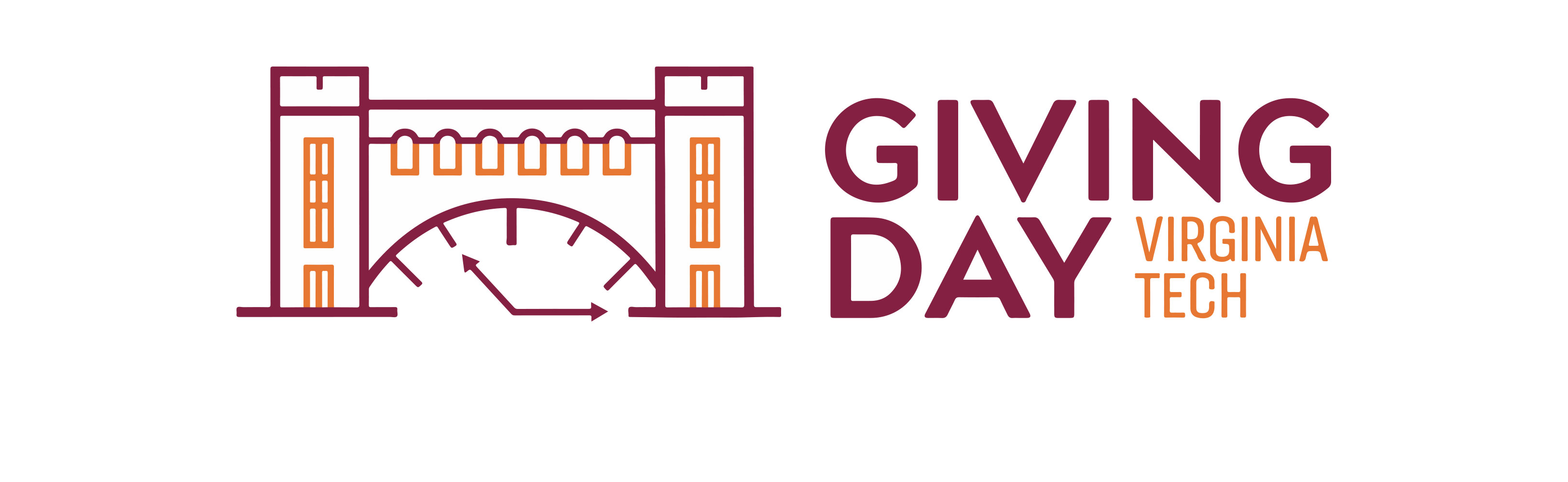 Still time to make a gift! Giving Day goes until noon