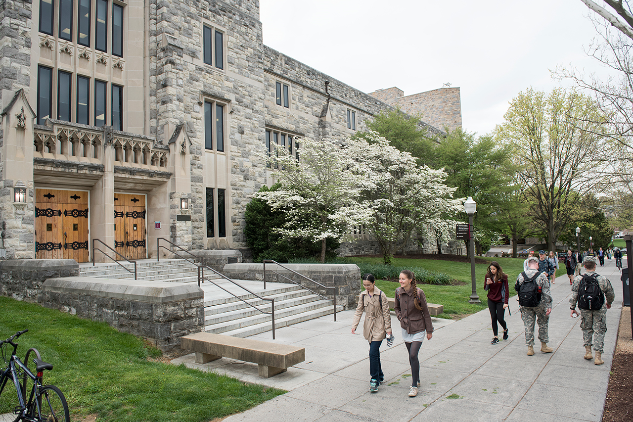 Expenses & Financial Aid | Virginia Tech