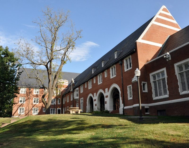 Hillcrest Hall